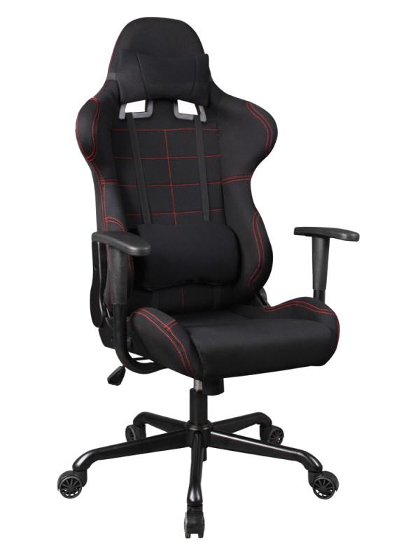 цена Компьютерное кресло Бюрократ 771 Black в интернет-магазинах