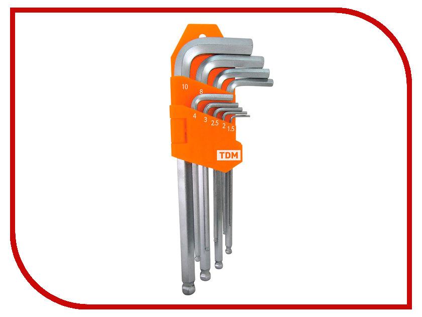 Ключ TDM-Electric Алмаз SQ1020-0104