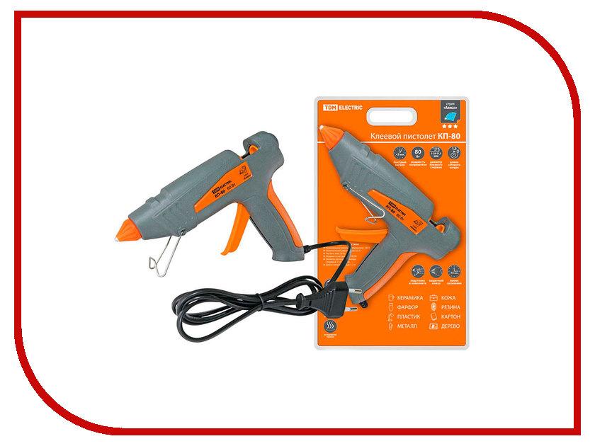 Термоклеевой пистолет TDM-Electric Алмаз КП-80 SQ1024-0102 tdm electric у05в sq 1303 0021