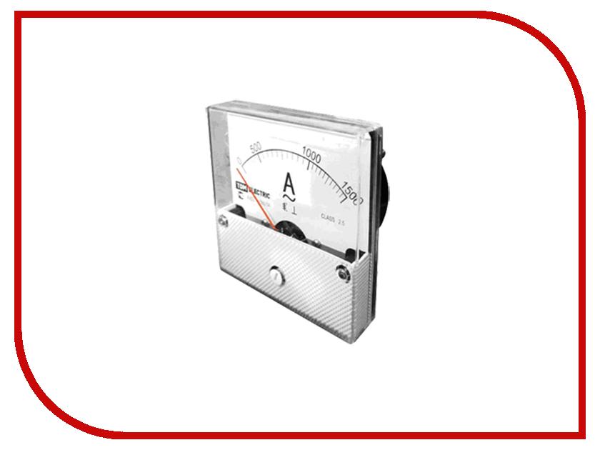 Амперметр TDM-Electric SQ1102-0233