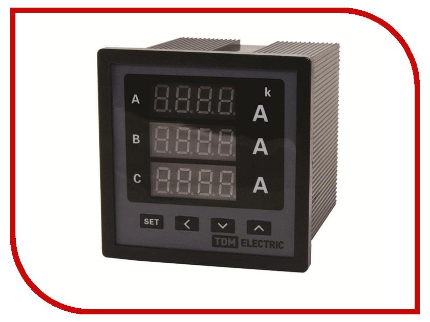 Амперметр TDM-Electric SQ1102-0502