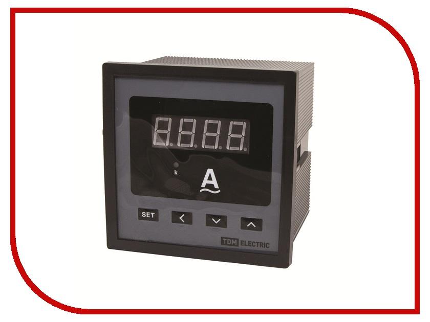 Амперметр TDM-Electric SQ1102-0503 минимойка интерскол ам 120 1700 [503 1 0 00]