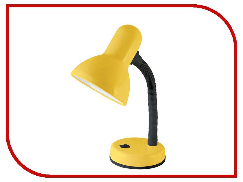 Настольная лампа TDM-Electric 60W E27 Yellow SQ0337-0115