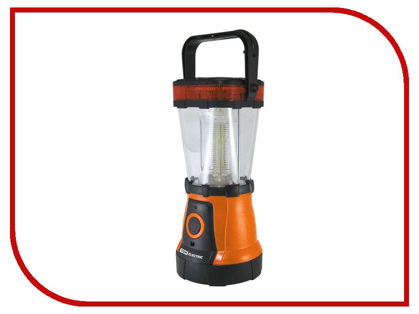 Фонарь TDM-Electric Кемпинг 3 SQ0350-0030 фонарь tdm sq0350 0010