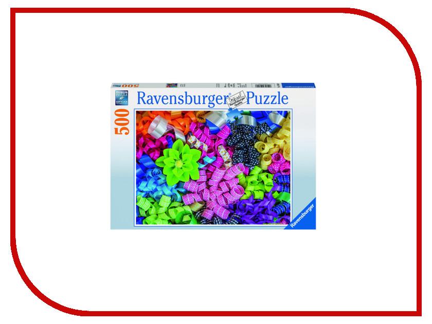 Пазл Ravensburger Цветные ленты 14691