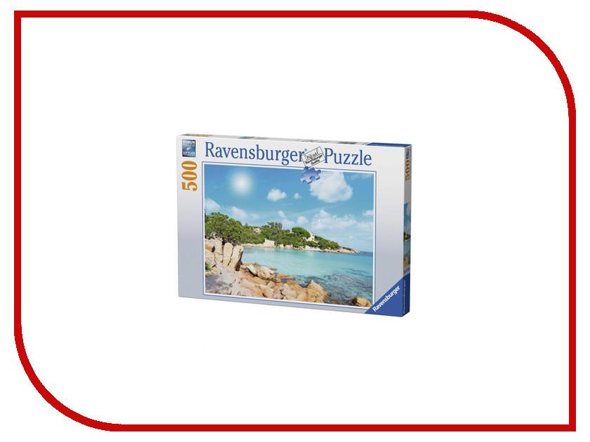 Пазл Ravensburger Пляж в Сардинии 14758