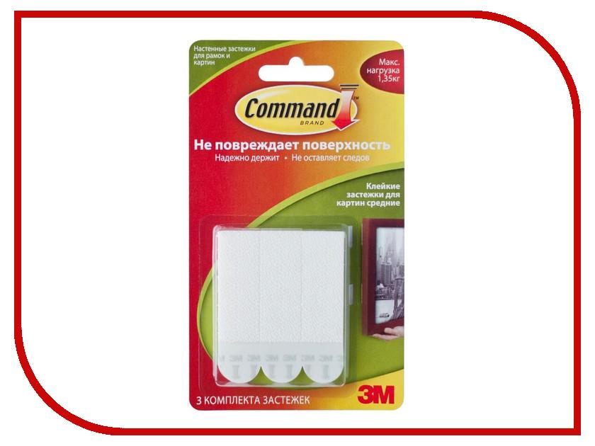 Застежки для картин Command 478356
