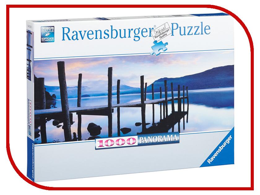 Пазл Ravensburger Идиллия на озере 15112 пазл ravensburger пазл панорамный идиллия на озере 1000 шт