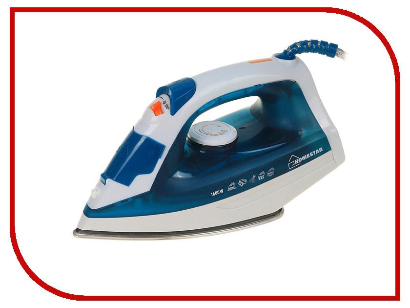 Утюг Homestar HS-4004 Light Blue цена
