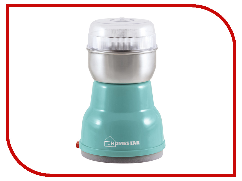 Кофемолка Homestar HS-2001 Turquoise