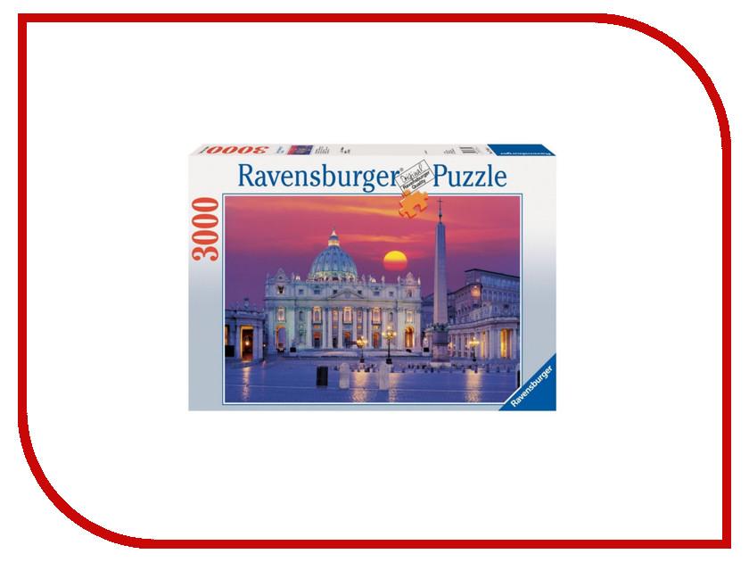 Пазл Ravensburger Собор Святого Петра 17034 строительный уровень truper np 18 17034