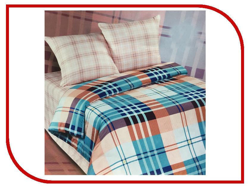 постельное белье экзотика hm 14 комплект евро сатин жаккард Постельное белье Экзотика 480 Комплект Евро Сатин