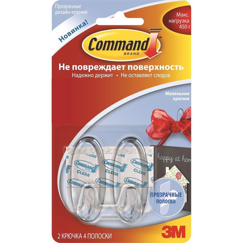 Крючок Command 17092GLR/272353 command 17091clr
