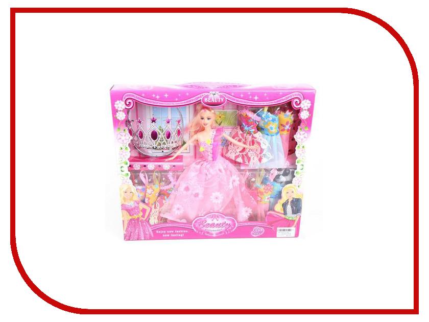 Кукла China Bright Кукла с аксессуарами 1597564