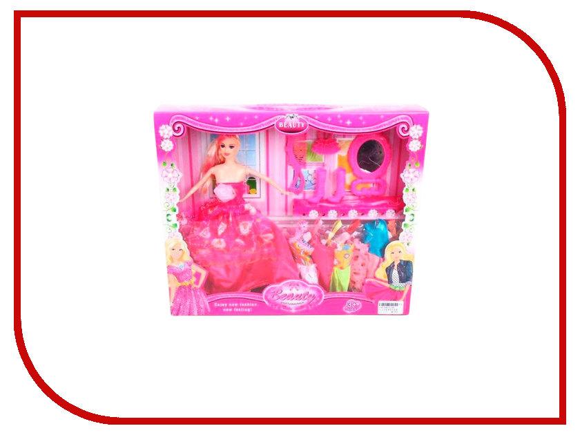 Кукла China Bright Кукла с аксессуарами 1597568