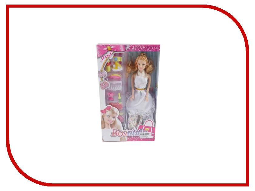 Кукла China Bright Кукла с аксессуарами 1472129