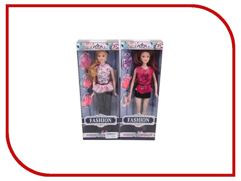 Кукла China Bright Кукла с аксессуарами 1597601