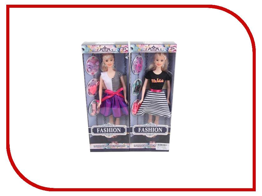 Кукла China Bright Кукла с аксессуарами 1597603