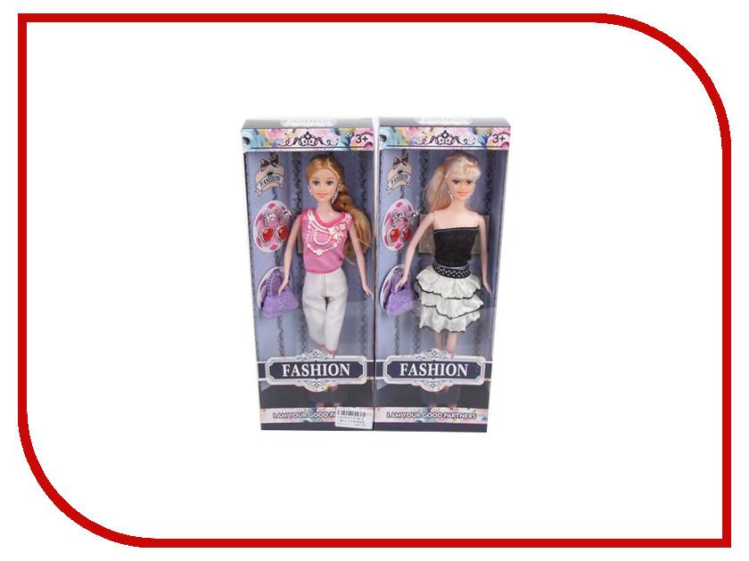 Кукла China Bright Кукла с аксессуарами 1597605