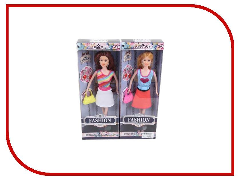 Кукла China Bright Кукла с аксессуарами 1597606