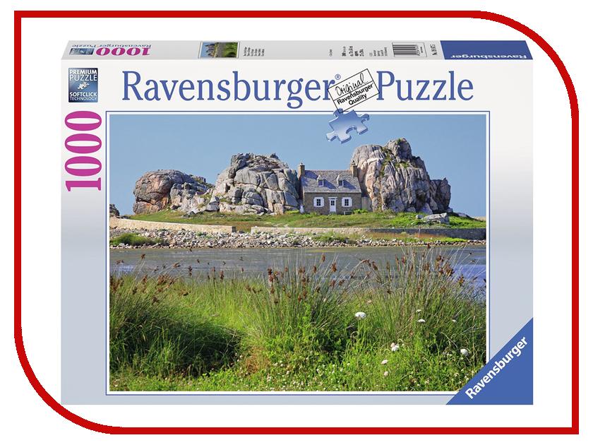 Пазл Ravensburger Дом в Британии 19147 ravensburger пазл дом в британии 1000 деталей