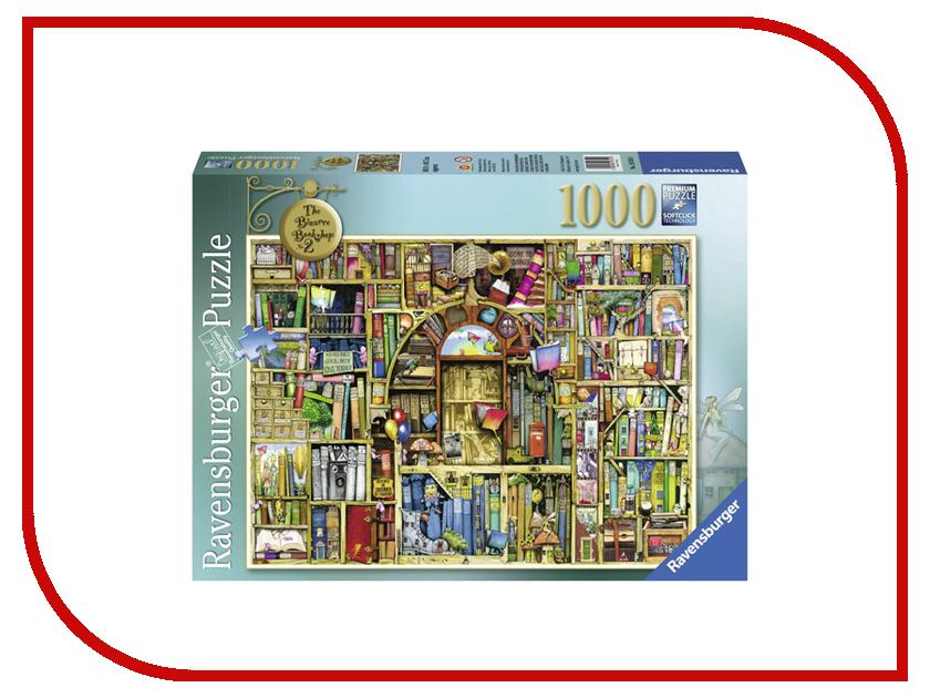 Пазл Ravensburger Необыкновенный книжный магазин 2 19314 canon 2040