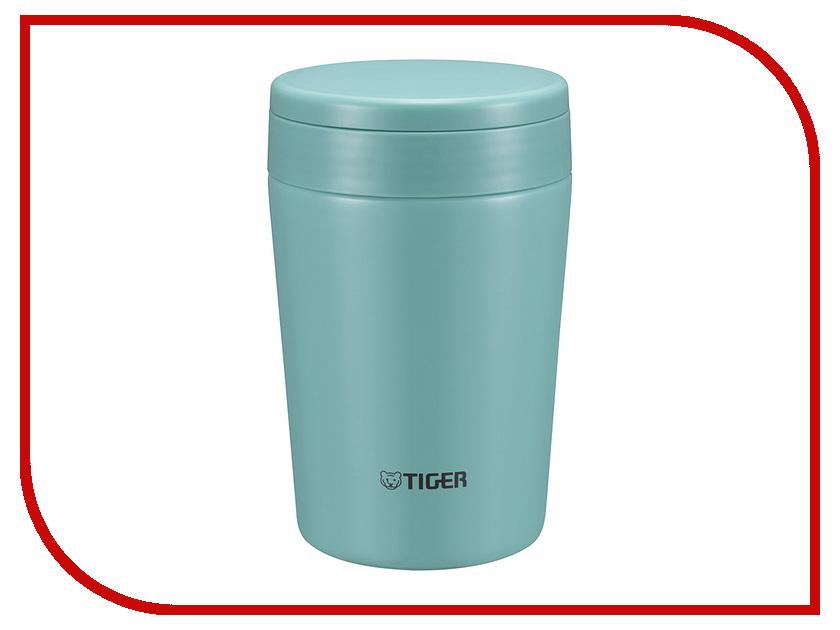 Термос Tiger MCL-A038 380ml Mint Blue