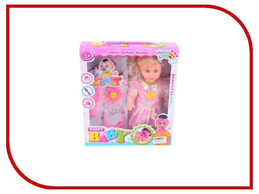 Кукла China Bright Кукла с аксессуарами 1587749