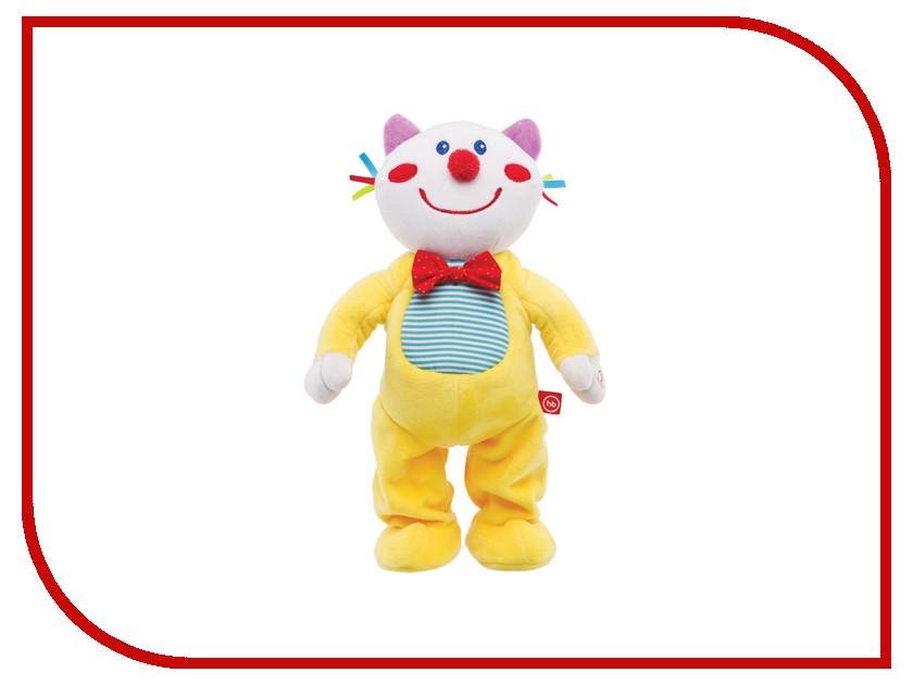Игрушка Happy Baby 330366 MR. Cat детское автокресло happy baby skyler blue