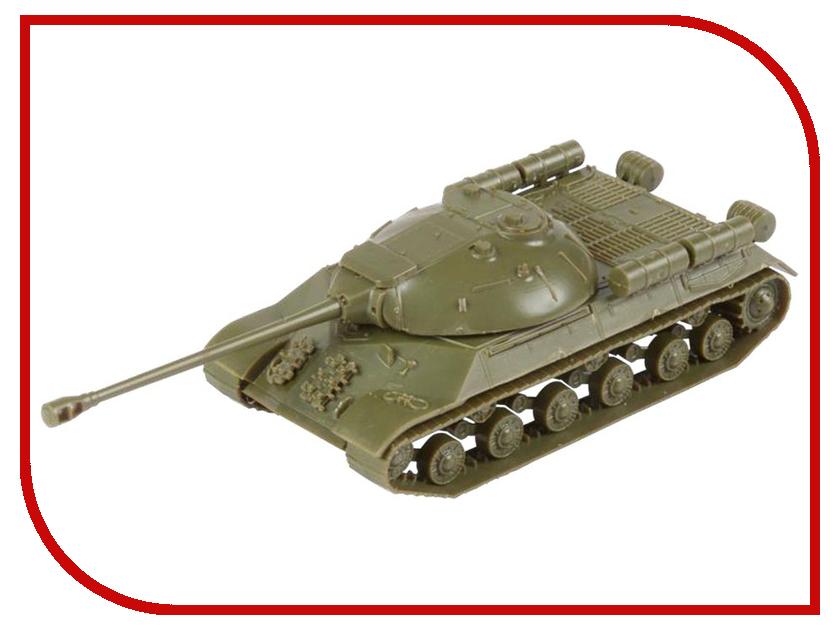 Сборная модель Zvezda Советский тяжёлый танк Ис-3 6194 сборная модель zvezda советский трёхосный грузовик газ ааа 3547