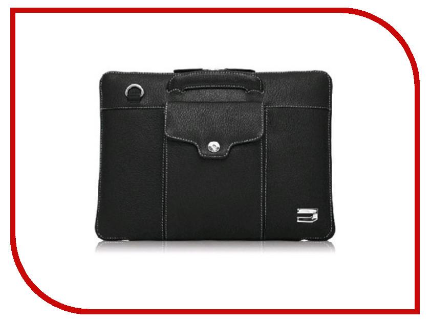 Аксессуар Сумка 11.0-inch Urbano для APPLE MacBook Air Black UZRBA11-01 цена и фото