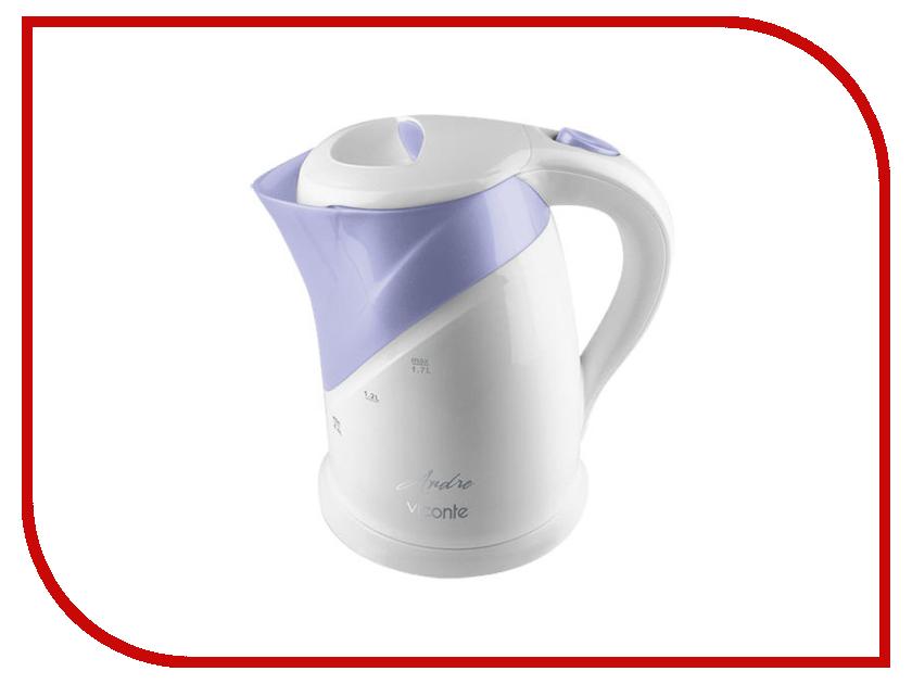 Чайник Viconte VC-320 стайлер viconte vc 6735