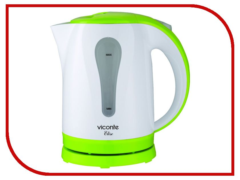 все цены на Чайник Viconte VC-3265 онлайн