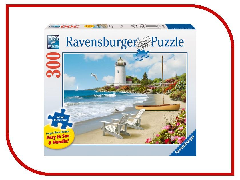 Пазл Ravensburger Маяк на побережье 13535 вульф вирджиния на маяк