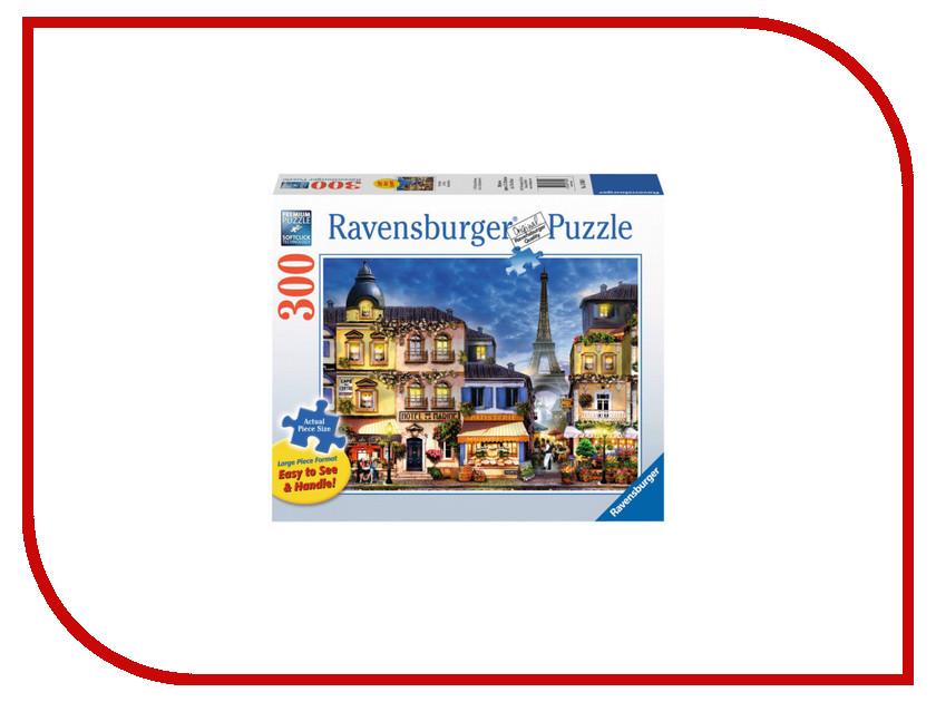 Пазл Ravensburger Прекрасный Париж 13560 ravensburger пазл черно белый париж