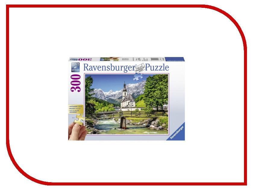 Пазл Ravensburger Рамзау Бавария 13645 путеводитель бавария купить