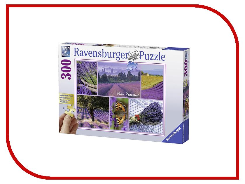 Пазл Ravensburger Мой Прованс 13657 пазл 200 элементов ravensburger мой первый питомец 12810