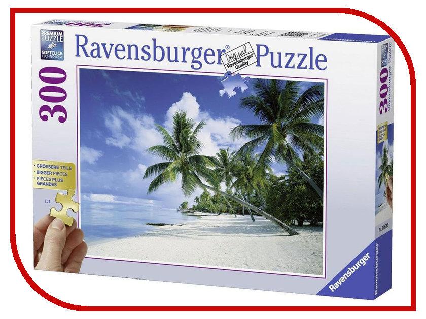 Пазл Ravensburger Бора-Бора Тихий океан 13659