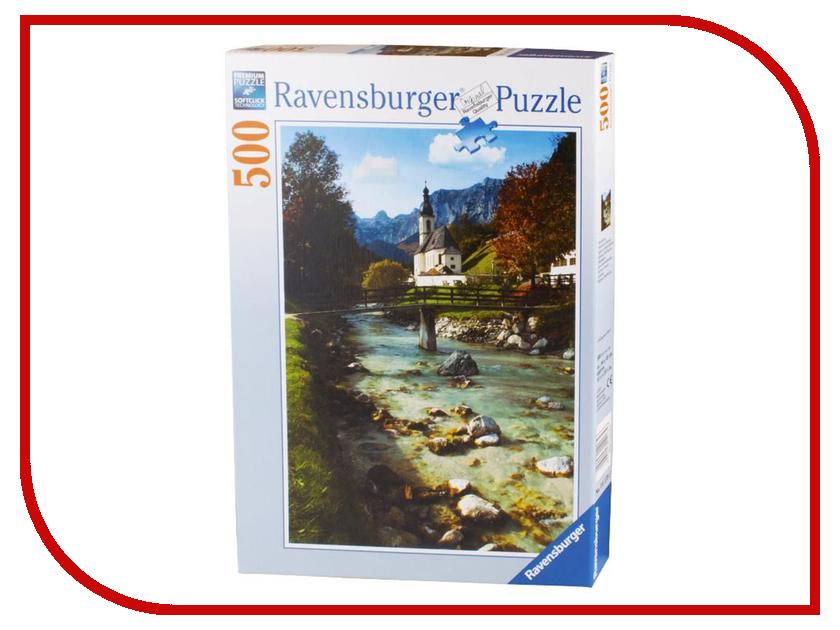 Пазл Ravensburger Горная Бавария 14175 путеводитель бавария купить