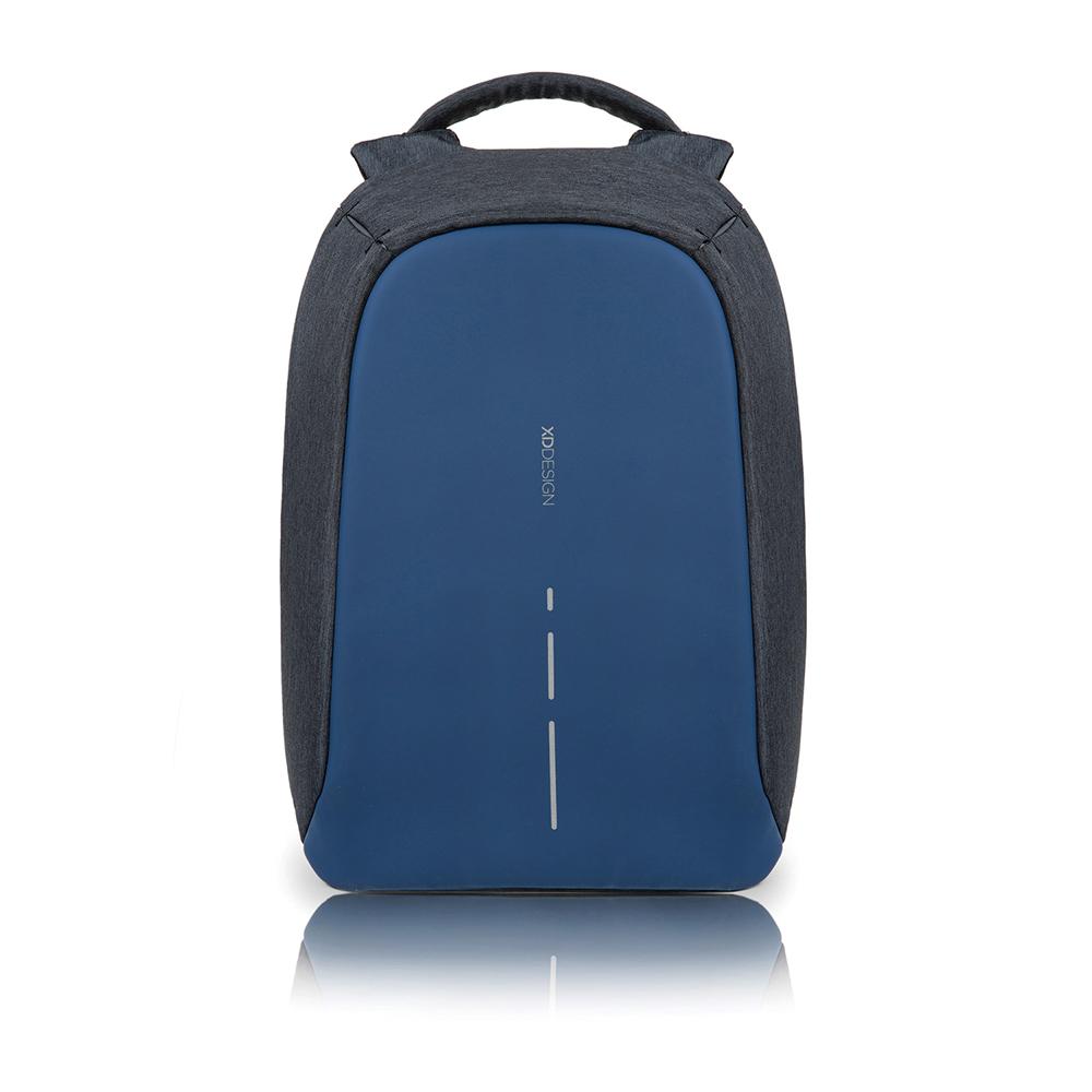 Рюкзак XD Design 14.0-inch Bobby Compact Blue P705.535 рюкзак для ноутбука xd design bobby compact до 14 цвет темно серый темно синий 11 л