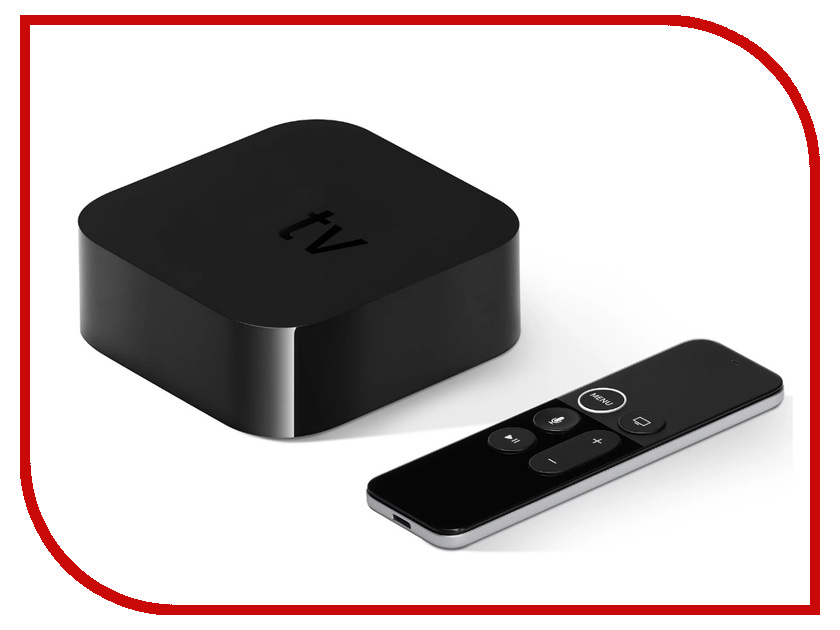 Медиаплеер APPLE TV 32Gb 4th generation MR912RS/A rs rrce22 i o connectors 22p r a surface mnt card recpt mr li