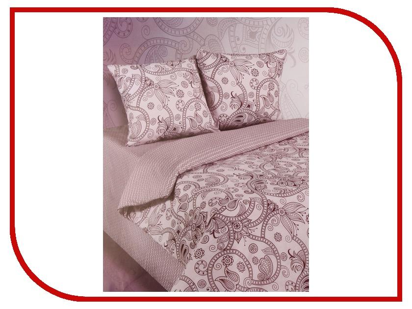 Постельное белье Экзотика 555 Комплект 2 спальный Поплин