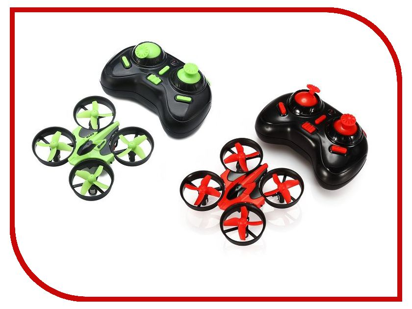 Квадрокоптер Eachine E010 Mini EACH-E010