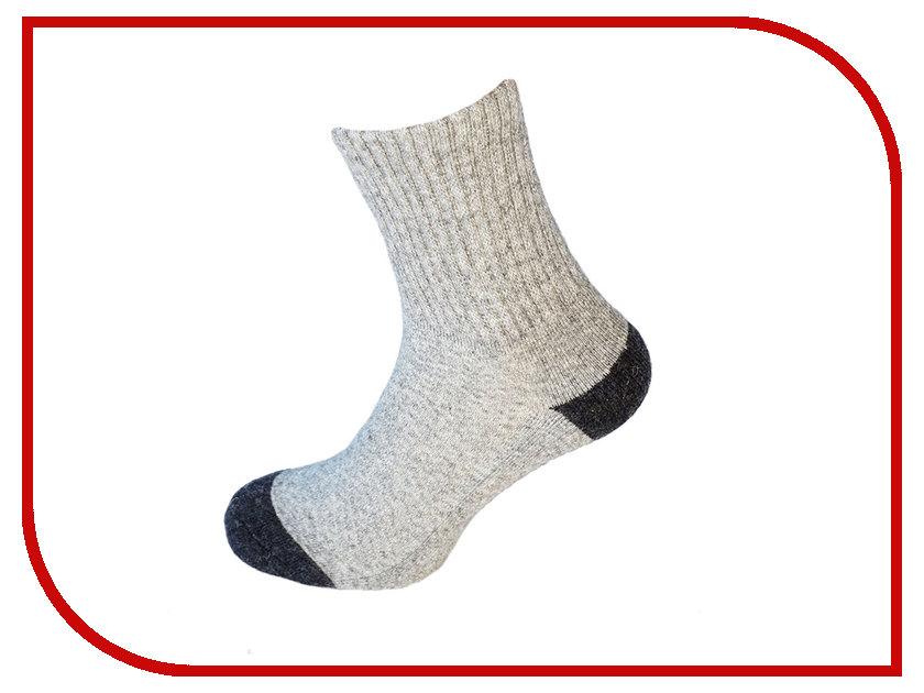 Носки Big Game Yak Wool 825586_2 (40-42) Grey