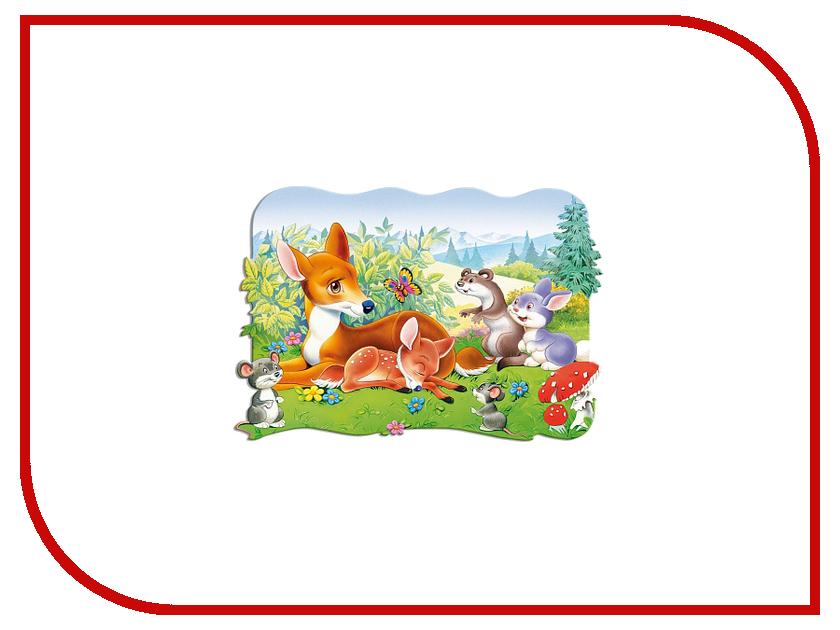 Пазл Castorland MIDI Бэмби Puzzle-30 B-03068