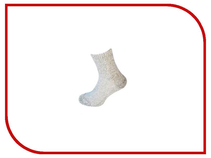 Носки Big Game Yak Wool 825586_3 (45-46) Grey