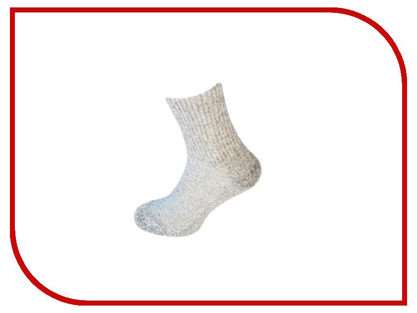 Носки Big Game Yak Wool 825586_3 (43-44) Grey