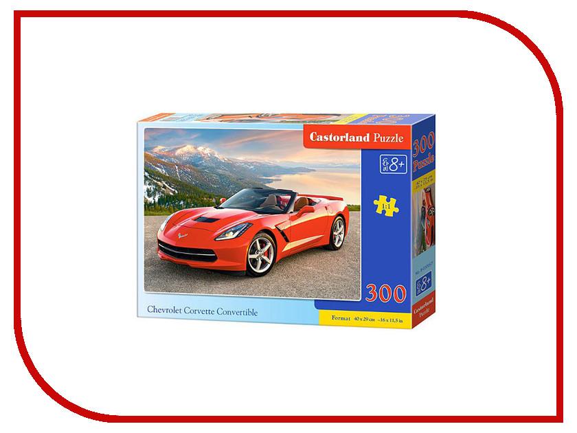 Пазл Castorland Шевроле Puzzle-300 B-030057