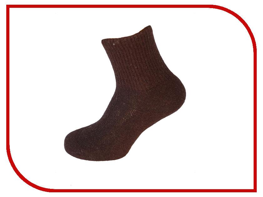 Носки Big Game Yak Wool 825586_4 (40-42) Brown