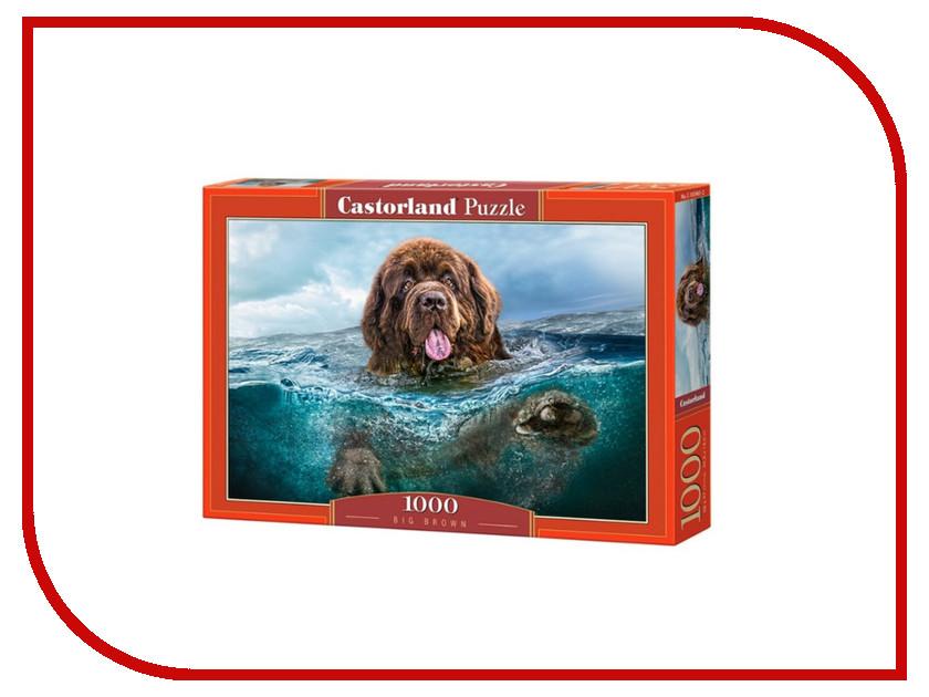 Пазл Castorland Большой пес Puzzle-1000 C-103478